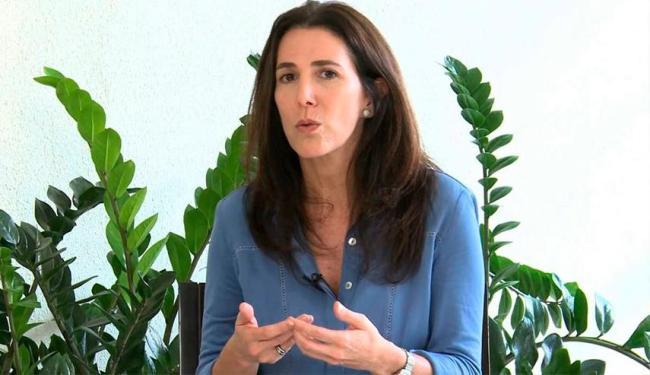 Luciana Temer diz que impeachment não é positivo para a estabilidade democrática - Foto: Reprodução