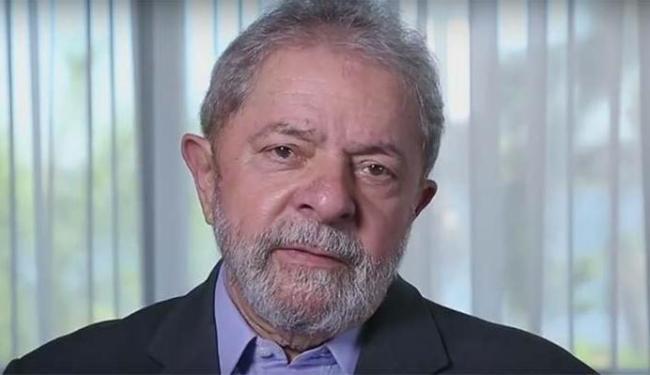Ex-presidente publicou o vídeo nesta sexta-feira - Foto: Reprodução