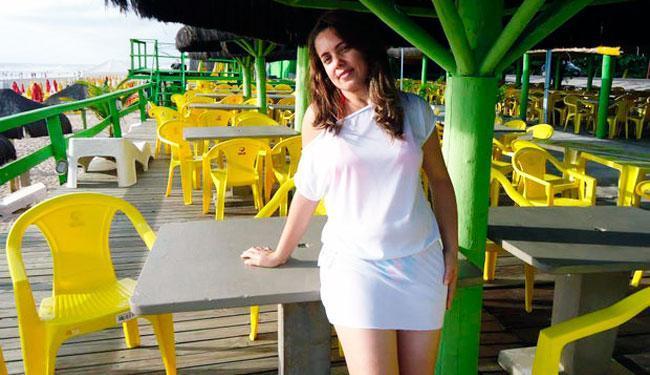 Marilene foi morta na frente do filho caçula - Foto: Reprodução | Facebook
