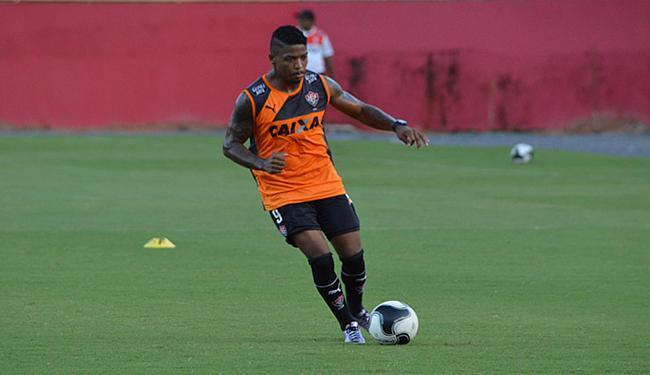 Destaque do time, Marinho está confirmado para próximo jogo - Foto: Francisco Galvão l EC Vitória