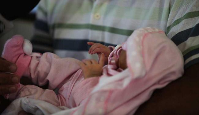 Sesab não divulgou quando morte aconteceu - Foto: Xando Pereira | Ag. A TARDE | Arquivo