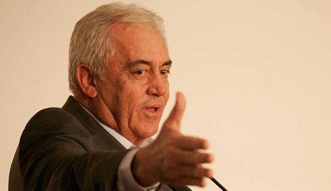 Otto diz que PSD vota contra o impeachment, sem pressão - Foto: Joá Souza l Ag. A TARDE l 29.10.2015