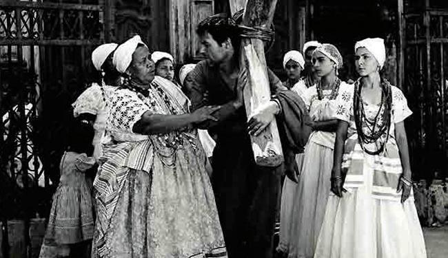 Cena do filme O Pagador de Promessas, um dos destaques da mostra - Foto: Divulgação