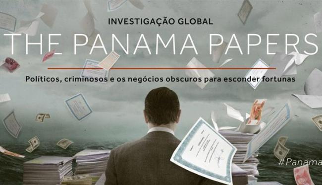 Levantamento do ICIJ identificou cerca de 1,7 mil beneficiários de offshores com endereços no Brasil - Foto: Reprodução l ICIJ