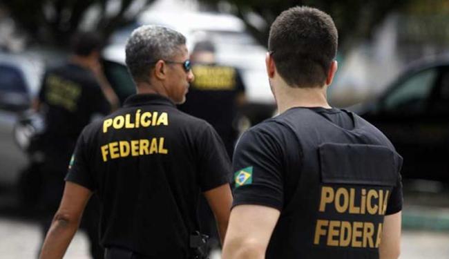 Para o delegado da PF, é inviável se estender por tempo indeterminado os inquéritos policiais - Foto: Luiz Tito | Ag. A TARDE