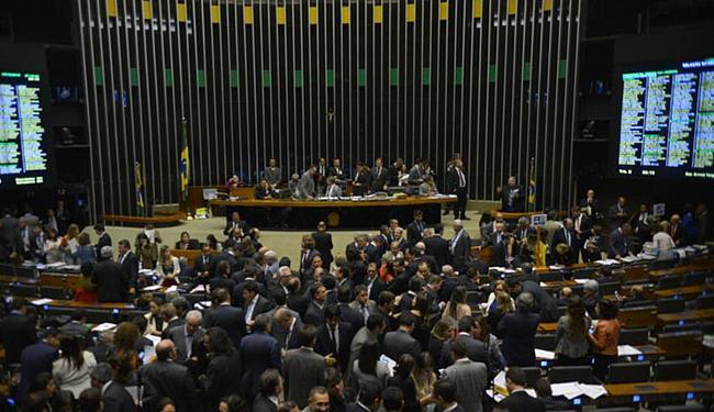 Se aprovado na comissão, processo segue para o plenário da Câmara - Foto: Fabio Rodrigues Pozzebom l Agência Brasil