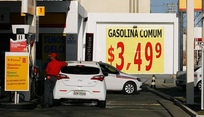 Para o governo, uma redução nos preços teria impacto favorável para controle da inflação - Foto: Mila Cordeiro l Ag. A TARDE l 16.02.2016