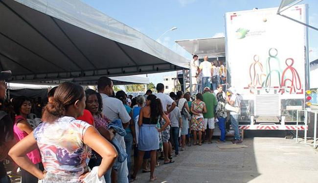 Voluntários do Sertão: atendimento médico no sul - Foto: Divulgação