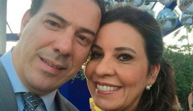 Marido de deputada, prefeito de Monte Claros é investigado por suspeita de fraude - Foto: Reprodução