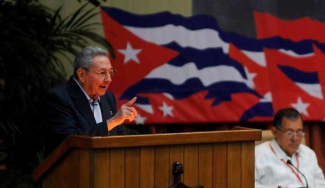 Atuais líderes cubanos incluem vários septuagenários ou octogenários veteranos da revolução de 59 - Foto: Agência Reuters