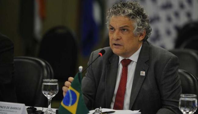 Ricardo Paes de Barros fala sobre programas sociais - Foto: Agência Brasil