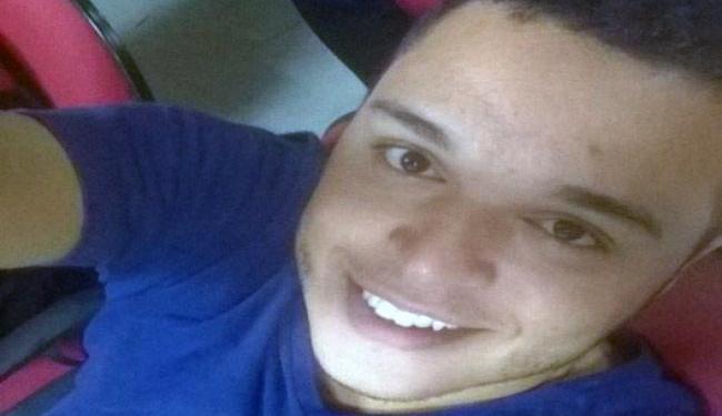 Rodrigo era estudante universitário e membro da Igreja do Evangelho Quadrangular - Foto: Reprodução