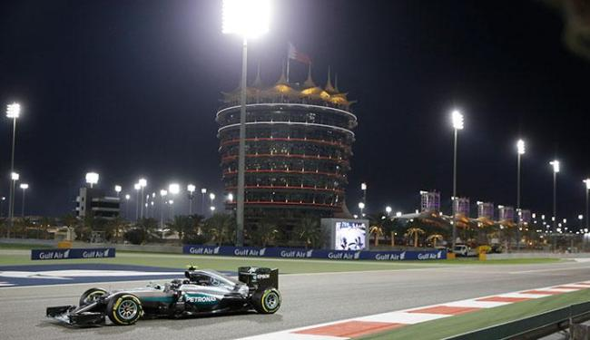 Rosberg liderou de ponta a ponta - Foto: Luca Bruno | AP PHoto