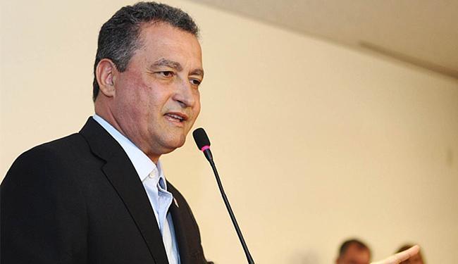 Rui: Bancada baiana no Congresso dará larga vantagem contra o impeachment - Foto: Mateus Pereira l Gov-BA
