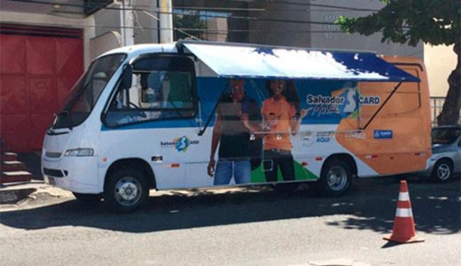 Primeiramente, o veículo ofertará serviços apenas para usuários do Bilhete Avulso - Foto: Divulgação