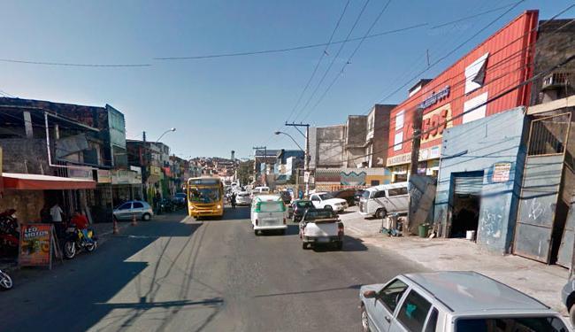 Crimes ocorreram na noite desta quinta, 21, em dois locais diferentes na San Martin - Foto: Reprodução | Google Street View