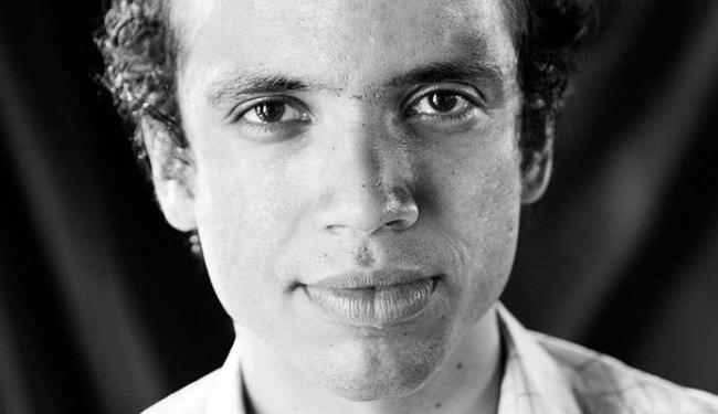 Jovem escritor nasceu em Irecê, mas cresceu em Salvador - Foto: Daniele Rodrigues | Divulgação
