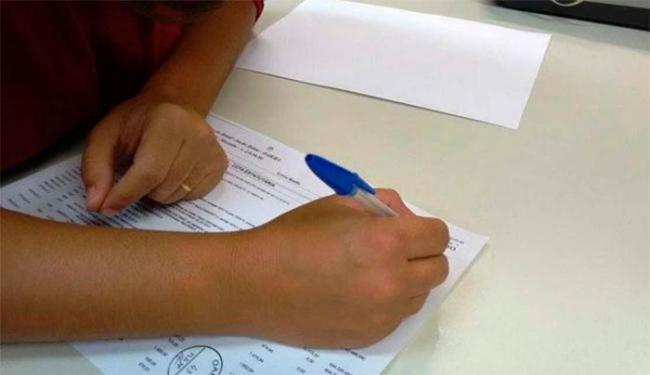 As inscrições para o processo seletivo serão realizadas até terça-feira, 26 - Foto: Iloma Sales   Ag. A TARDE