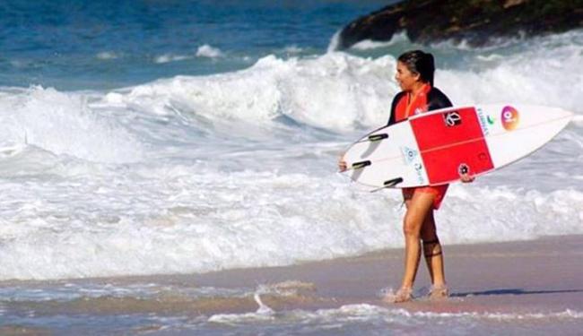 Silvana Lima confirmou o favoritismo e avançou à segundo fase - Foto: Reprodução l Instagram