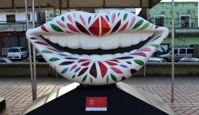 Dia do sorriso é comemorado nesta quinta-feira, 28 - Foto: Aktuellmix | Divulgação