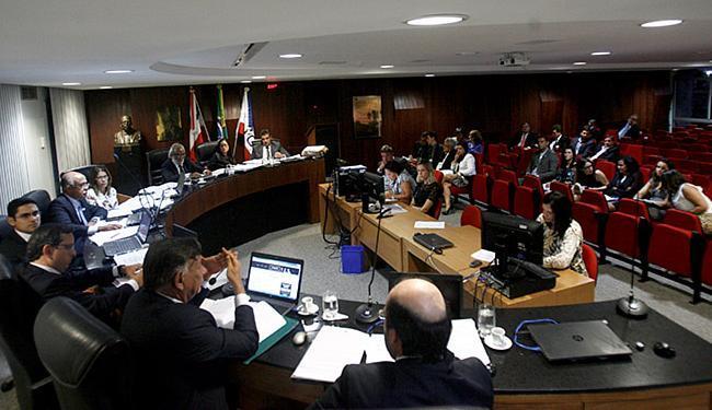 Tribunal deu um prazo de 120 dias para o governo do estado apresentar estudo de readequação - Foto: Adilton Venegeroles   Ag. A TARDE