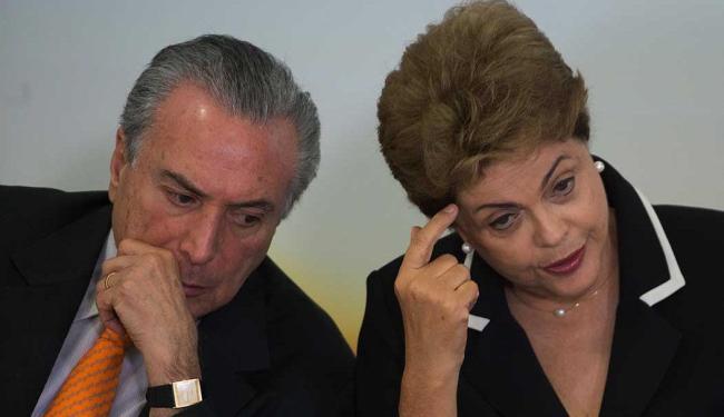 A fase de produção de provas é considerada longa na Corte eleitoral - Foto: Marcelo Camargo   Agência Brasil