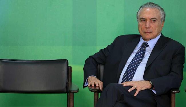 PSDB, DEM, PPS, PV e SD não indicaram nomes - Foto: Adriano Machado | Reuters