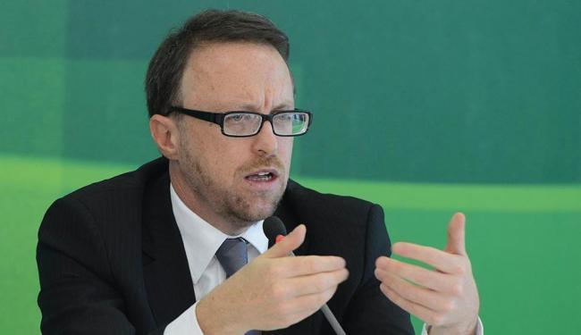 Thomas Traumann foi ministro da secretaria de Comunicação do Planalto - Foto: Antonio Cruz   Ag. Brasil
