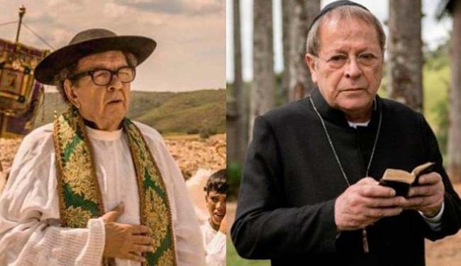 Umberto Magnani será substituído por Carlos Vereza - Foto: Reprodução