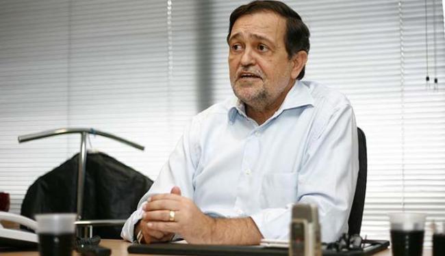 Pinheiro deverá substituir Osvaldo Barreto que pediu exoneração no último mês - Foto: Raul Spinassé | Ag. A TARDE
