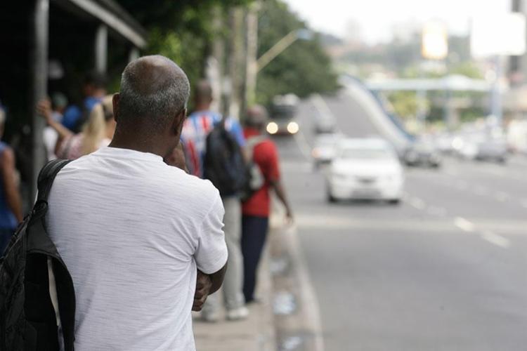 Sindicato diz que categoria deve parar, mas ainda não definiu como será o ato - Foto: Edilson Lima | AG. A TARDE
