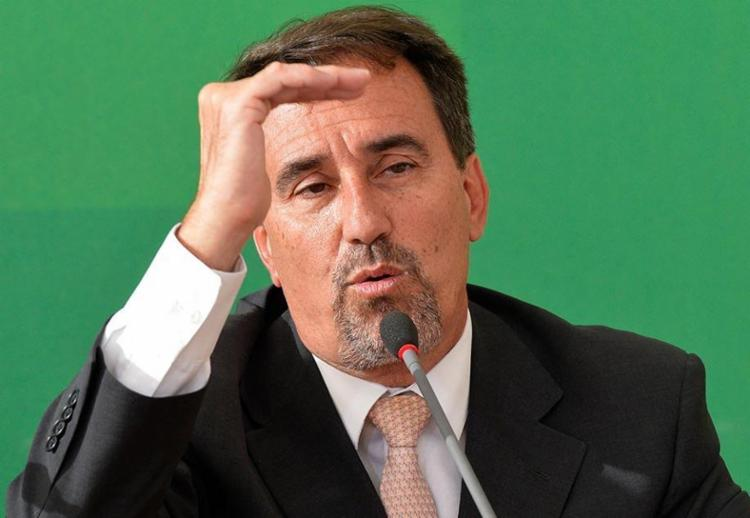 Gilberto Occhi diz que a transação será lucrativa para o cotista do FGTS - Foto: Wilson Dias | Ag. A TARDE