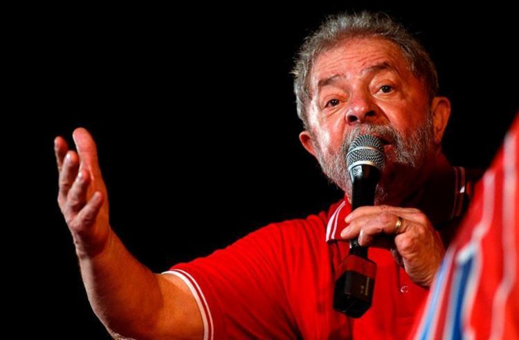 Presença de Lula no evento é tentativa do PT de unificar a base - Foto: Agência Reuters