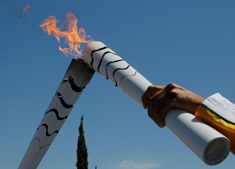 Roma, Hamburgo e Budapeste retiraram recentemente suas candidaturas para os Jogos de 2024 - Foto: Reuters