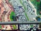 Ato a favor de Dilma deixa avenida Paralela congestionada - Foto: Reprodução | T V Bahia