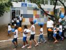 Escola no Parque São Cristóvão - Foto: