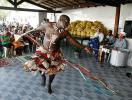 PMs encenam peça na Igreja de Santo Antônio da Barra - Foto: Luciano da Matta l Ag. A TARDE