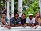 Série Sons da Bahia será lançada nesta quarta-feira - Foto: Carol Garcia l Divulgação