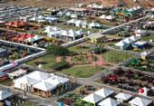 Bahia Farm Show 2017 é lançada na Fenagro | Foto: