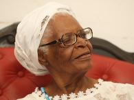 Opô Afonjá celebra os 91 anos de mãe Stella de Oxóssi - Foto: Mila Cordeiro l Ag. A TARDE