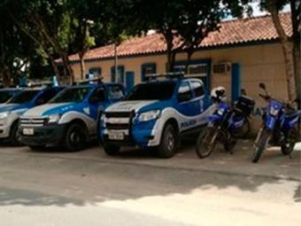 Polícia investiga as circunstância da morte do bebê - Foto: Reprodução | Sul da Bahia News