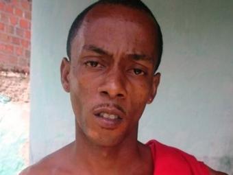 Itanei de Jesus Vieira foi localizado pela polícia de Riachão do Jacuípe - Foto: Reprodução