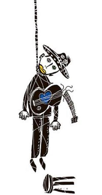 Gestores e artistas da Bahia veem como uma ameaça às conquistas da classe a fusão dos ministérios - Foto: Ilustração de Bruno Aziz l Editoria de Arte A TARDE