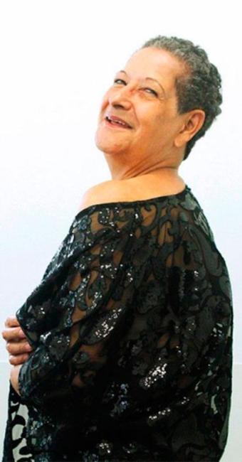 Dona Geralda tem 63 anos - Foto: Reprodução | Instagram