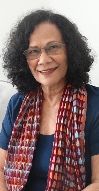 Sergipana, Tina Correia lança seu primeiro livro de ficção - Foto: Carol Góis l Divulgação