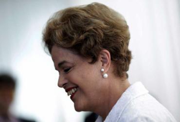 O conselho que Dilma vai presidir é formado por 26 pessoas - Foto: Ueslei Marcelino | Reuters