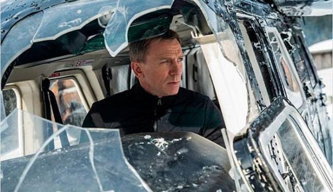 Craig acredita que fase como Bond já terminou - Foto: Divulgação