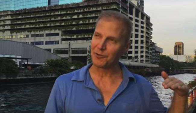 Empresário tem dúvidas sobre o atentado de 11 de setembro - Foto: Reprodução | Youtube