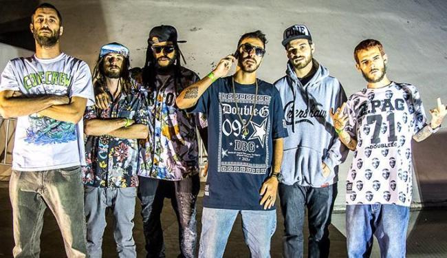 O grupo ConeCrew Diretoria tem 10 anos de carreira - Foto: Divulgação