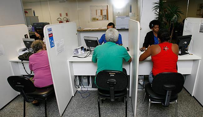 Para especialista, 'Nova Previdência' deve estabelecer idade mínima para pedir aposentadoria - Foto: Gildo Lima l Ag. A TARDE l 18.04.2012